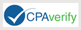 CPA verify logo
